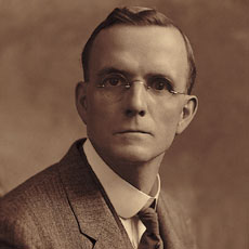 Clarence Spicer